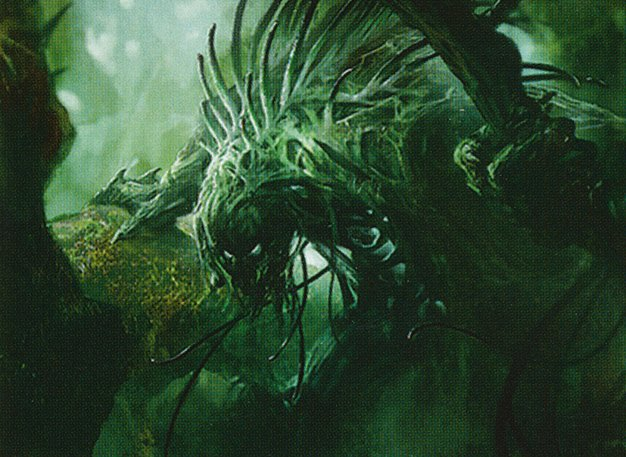 Ghave Guru of Spores - James Paick