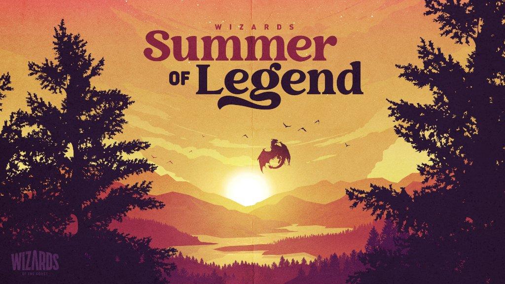 mtg summer of legend